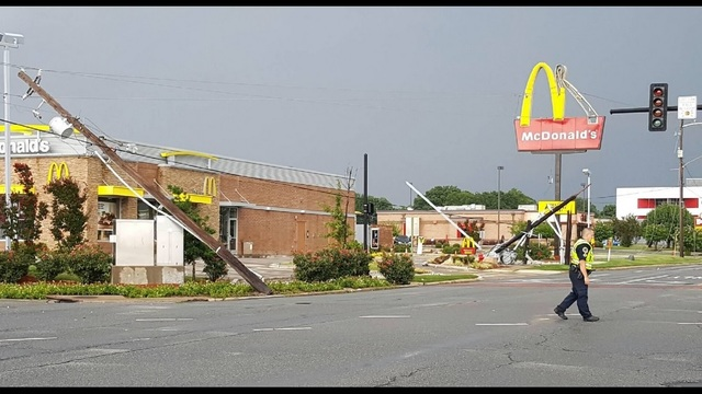 What Do You Do When McDonald's is the Only Choice?