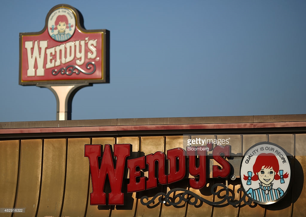 Wendy's:  Can She Help You Lose Weight?