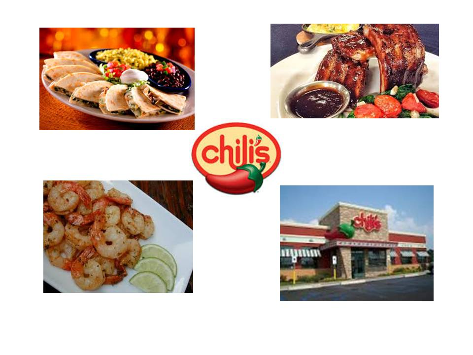 Chili's:  Soup and Salad Keep You On Track Weight Loss!