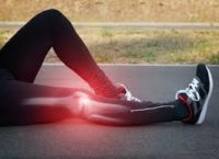 Weight Loss Requires Injury Prevention!