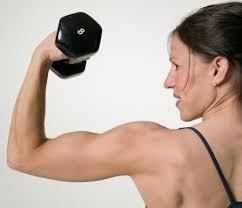 Muscle Drives Fat Loss!